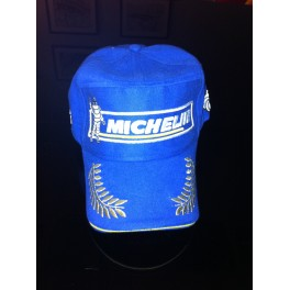 Gorra Michelin