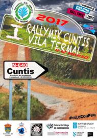 I RALLYMIX CUNTIS VILA TERMAL 2017