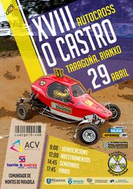 18º AUTOCROSS O CASTRO 2017