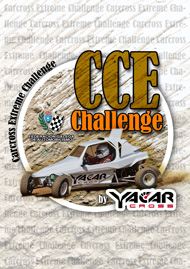 CARCROSS CHALLENGE EXTREME