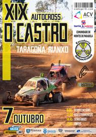 19º AUTOCROSS O CASTRO 2017