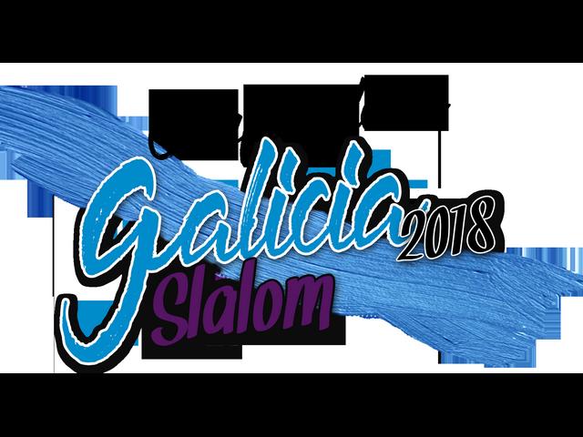 Slalom-Copiar