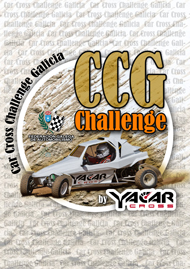 CARCROSS CHALLENGE GALICIA