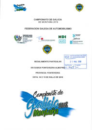 21ª SUBIDA PONTEVEDRA ALMOFREI