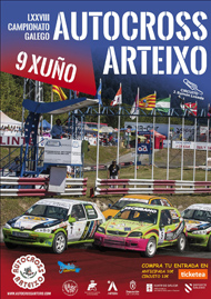 78º AUTOCROSS ARTEIXO 2018