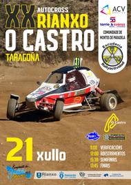 20º AUTOCROSS O CASTRO 2018