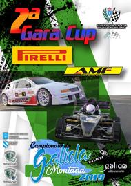 2ª COPA CUP PIRELLI 2019