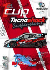 1ª CUP TECNOSHOCK 2019