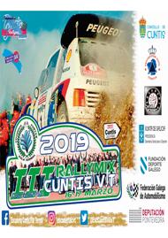 3º RALLYMIX CUNTIS VILA TERMAL 2019