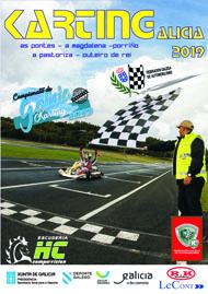 CAMPIONATO DE GALICIA DE KARTING 2019