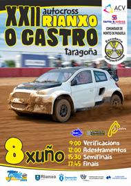 22º AUTOCROSS O CASTRO 2019