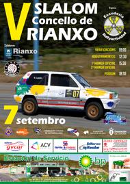 5º SLALOM DE RIANXO 2019