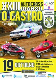 23º AUTOCROSS O CASTRO 2019