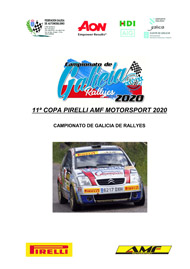 11º COPA PIRELLI AMF MOTORSPORT 2020