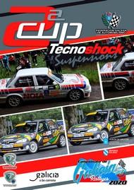 2ª CUP TECNOSHOCK 2020