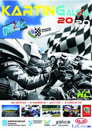 CAMPIONATO DE GALICIA DE KARTING 2020