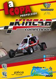 1ª COPA KINCAR 2020