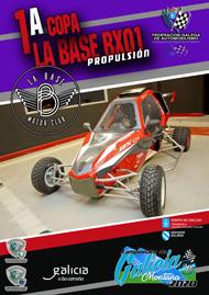 1ª COPA LA BASE RX012020