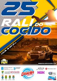 25º RALLYE DO COCIDO 2020