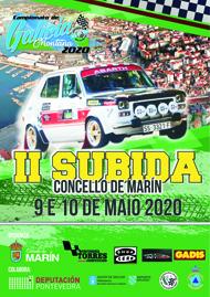 2ª SUBIDA A MARIN 2020