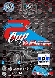 CUP DA LUZ-RDM 2021
