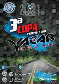 3ª YACARCROSS