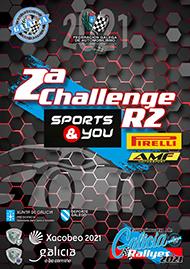 CHALLENGE R2&YOU