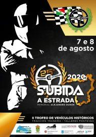 25ª SUBIDA A ESTRADA 2021