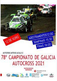 78º AUTOCROSS ARTEIXO