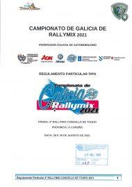 4º RALLYMIX DE TOURO 2021