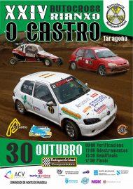 24º AUTOCROSS O CASTRO