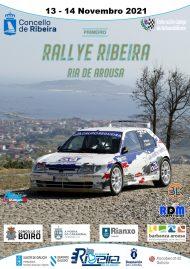 1º RALLYE RIBEIRA-RIA DE AROUSA